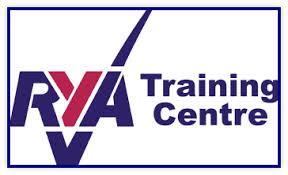 RYA training images
