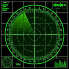 Radar images 2